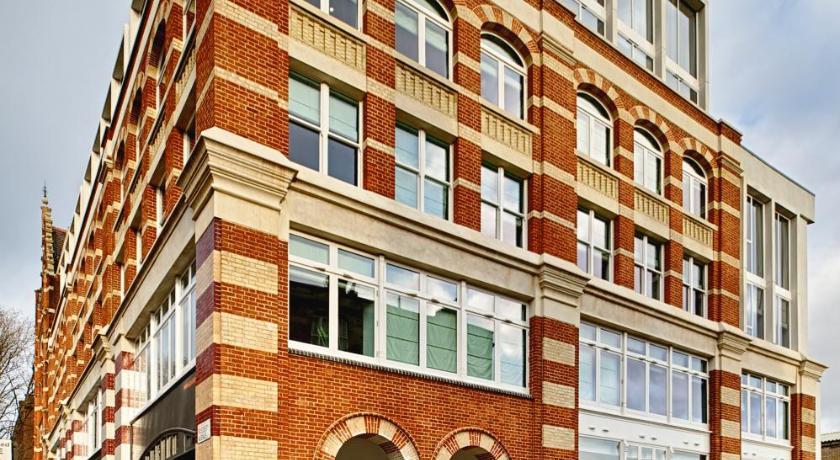 The Rosebery Aparthotel (London)