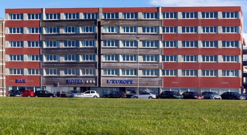 Dieppe France Hotels Hotel de l 39 Europe Dieppe