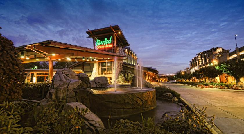 River rock casino healdsburg ca