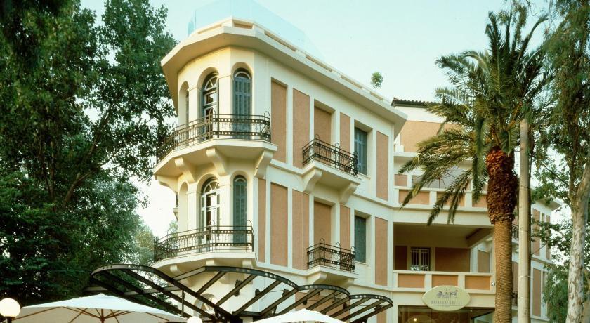 Kefalari Suites (Athen)