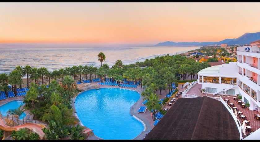 Hotel Club Costa Del Sol Andalousie