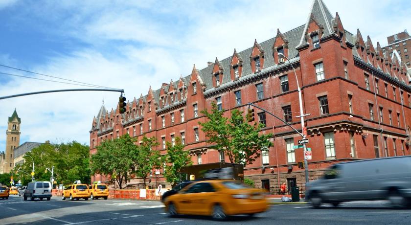 Broadway Hotel And Hostel New York Ny Etats Unis