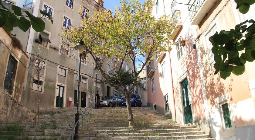 Lisbon Rooftops Guesthouse (Lissabon)