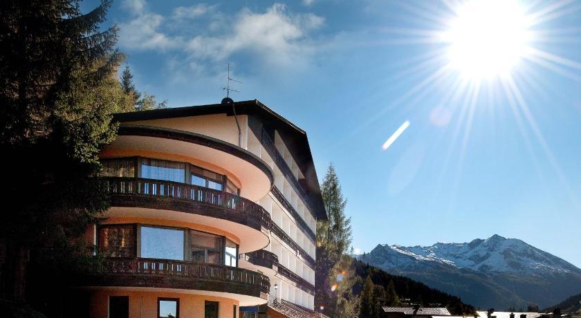 Hotel Pawlik in Bad Gastein