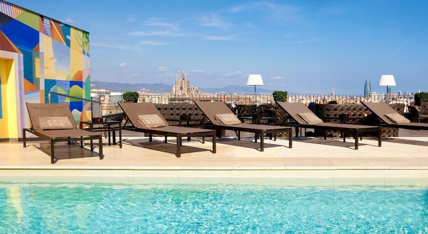 Majestic Residence (Barcelona)
