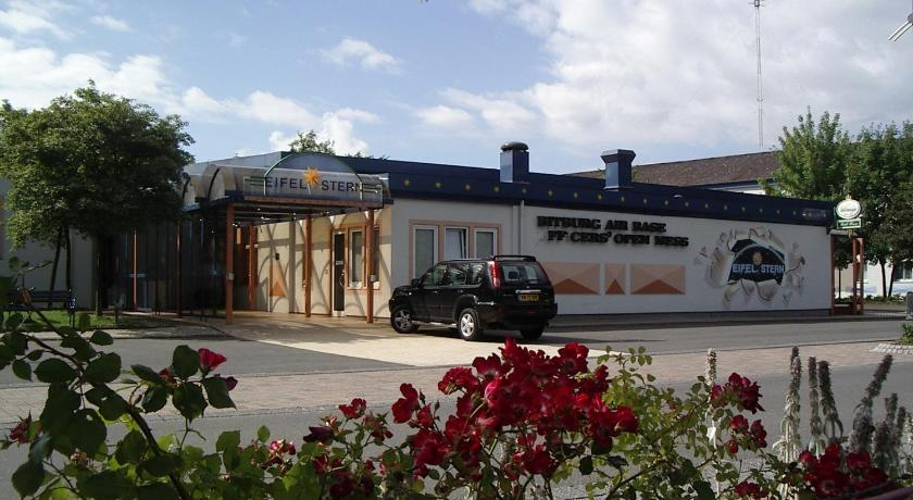 Hotel Eifelstern Bewertung