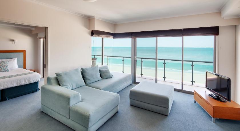 Apartment Seashells Mandurah
