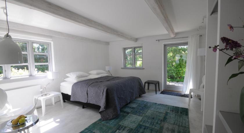 bed and breakfast danmark