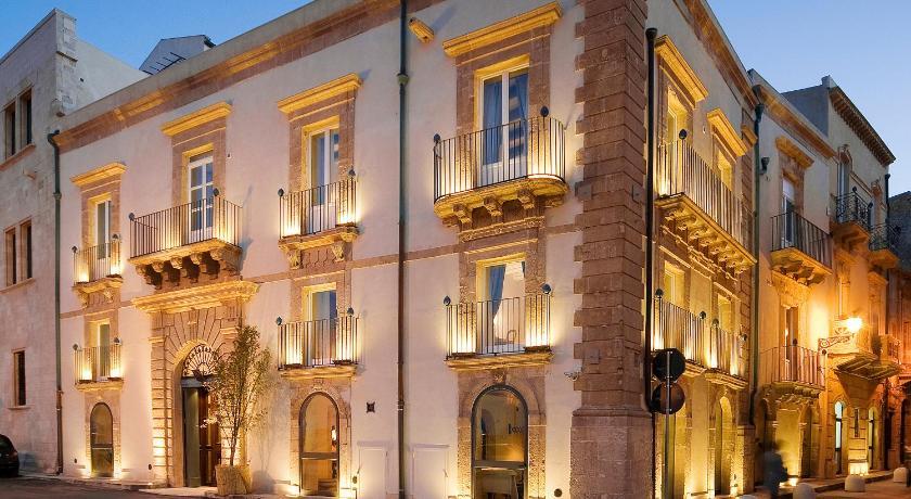 hotel algila ortigia charme siracusa italy