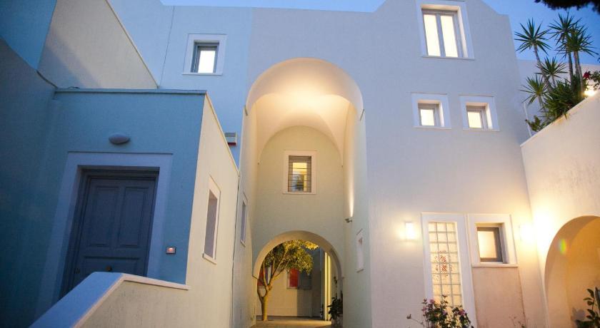 Atrium Villa, Villa, Fira, Santorini, 84700, Greece