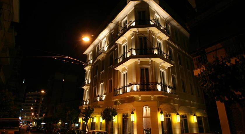 Athens Lotus Hotel (Athen)