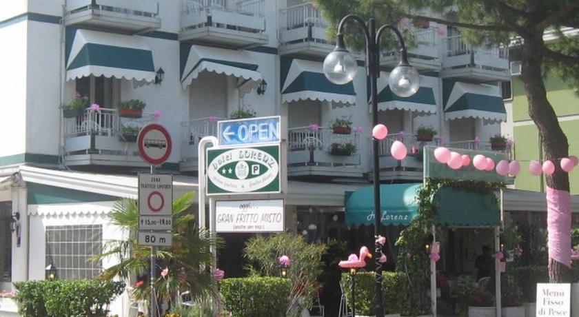 Hotel Lorenz (Jesolo)