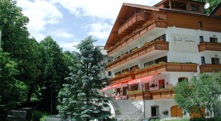 Hotel Furian in St. Wolfgang