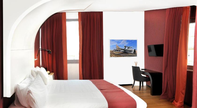 Culture Hotel Centro Storico (Neapel)