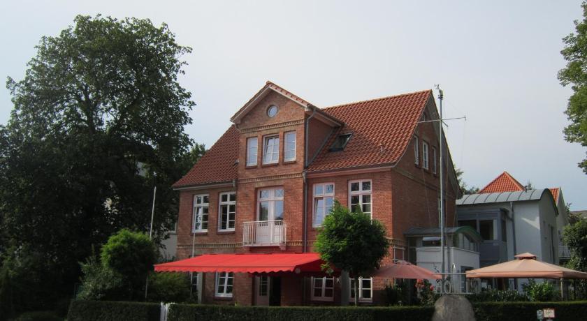 Hotel Bergedorfer Höhe (Hamburg)