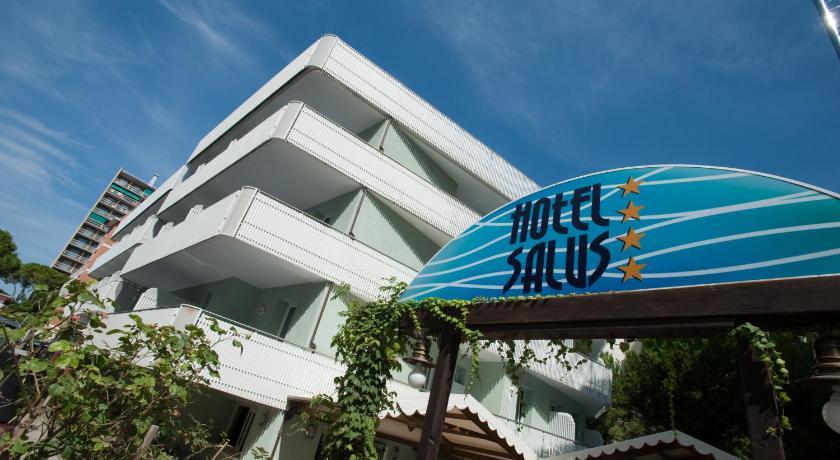 Hotel Salus (Lignano)
