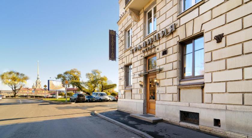 Tradition Hotel (Sankt Petersburg)