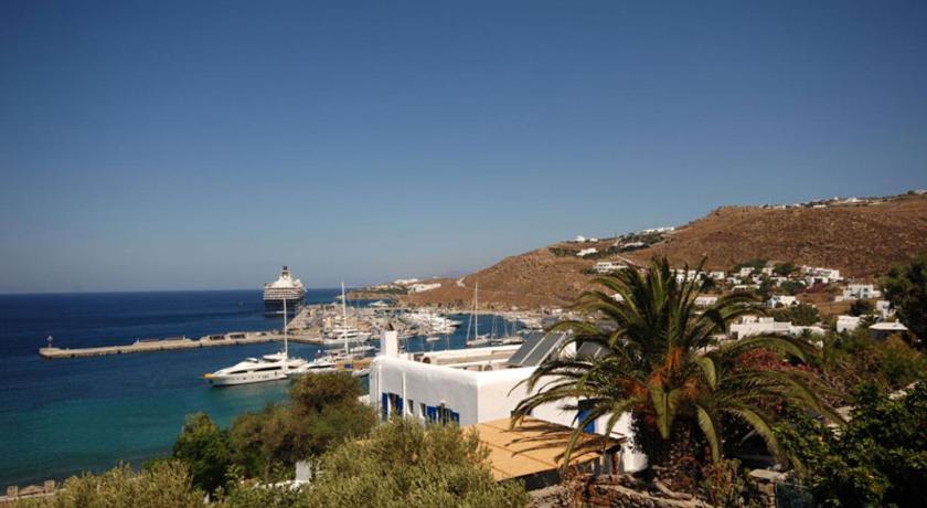 Megas Rooms, Room, Tourlos, New Port, Mykonos, 84600, Greece