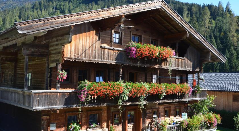 Appartement Leirer (Alpbach)