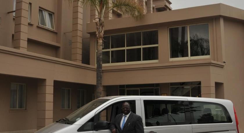Apollo hotel randburg south africa for Apollo hotel prague