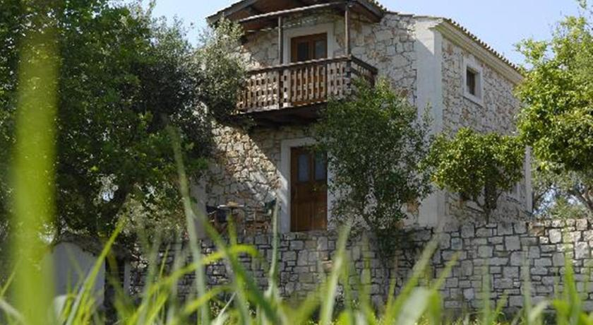 Lithies Farm Houses, Hotel, Vasiliki, Zakinthos, 29100, Greece