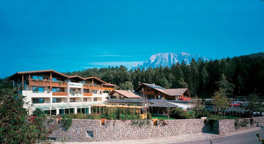 Hotel In St Anton  Sterne