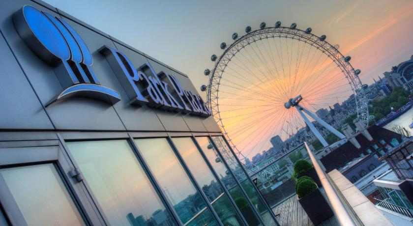 Is The London Eye Your Number 1 Favorite Landmark Well If You Stay At Park Plaza Hotel Are Pretty Much Guaranteed Best View Of