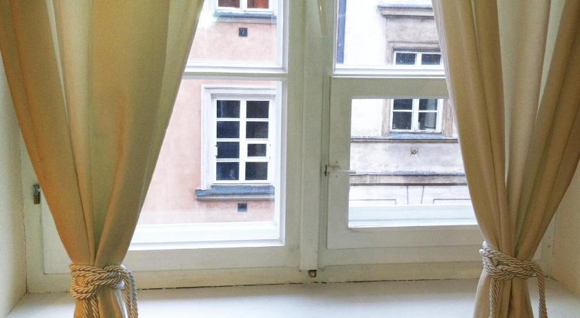Design City Old Town - Mostowa II Apartment (Warschau)