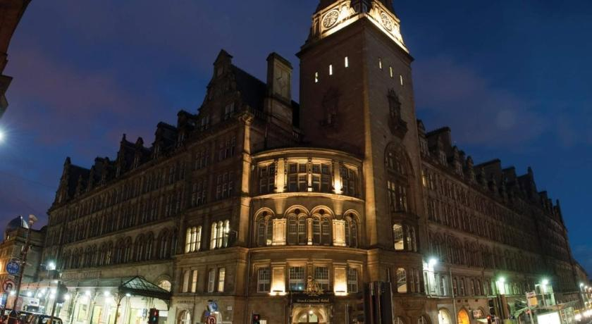 The Grand Central Hotel (Glasgow)