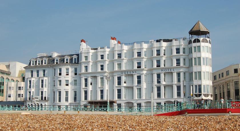 queens hotel spa brighton hove uk. Black Bedroom Furniture Sets. Home Design Ideas