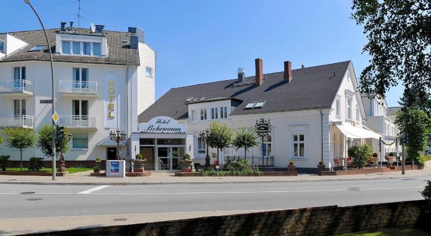 Hotel Behrmann Bewertung