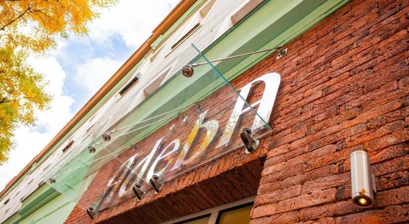 Adeba Hotel (Prag)