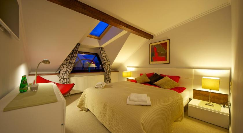 Wawabed Bed&Breakfast (Warschau)