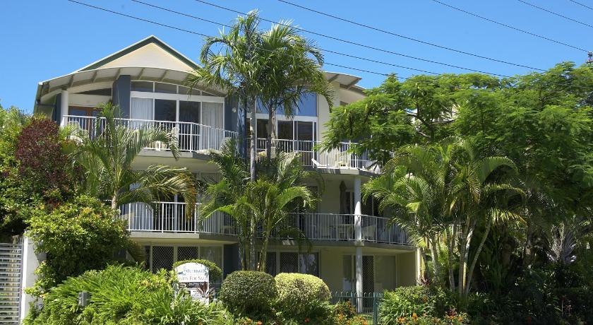 Noosa Outrigger Resort