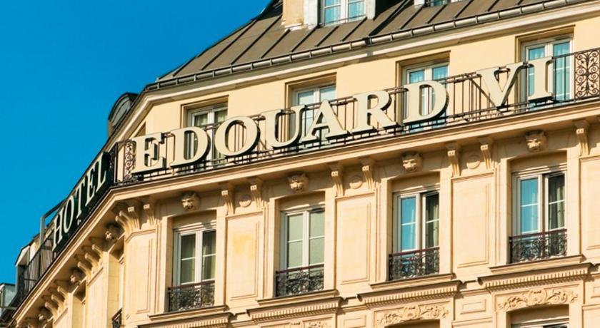 Edouard VI Montparnasse (Paris)