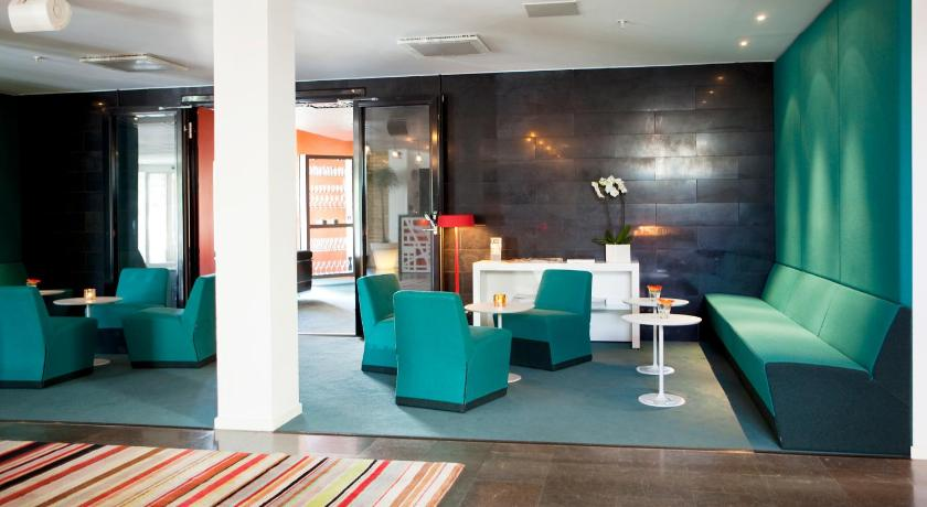 Elite Hotel Arcadia (Stockholm)