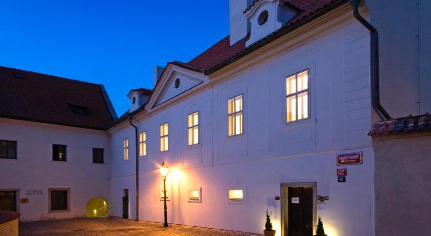 Monastery Hotel (Prag)