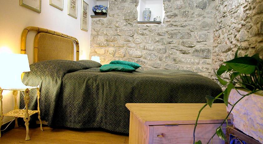 Francamaria Rooms
