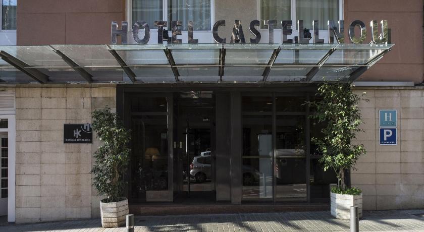 Catalonia Castellnou (Barcelona)