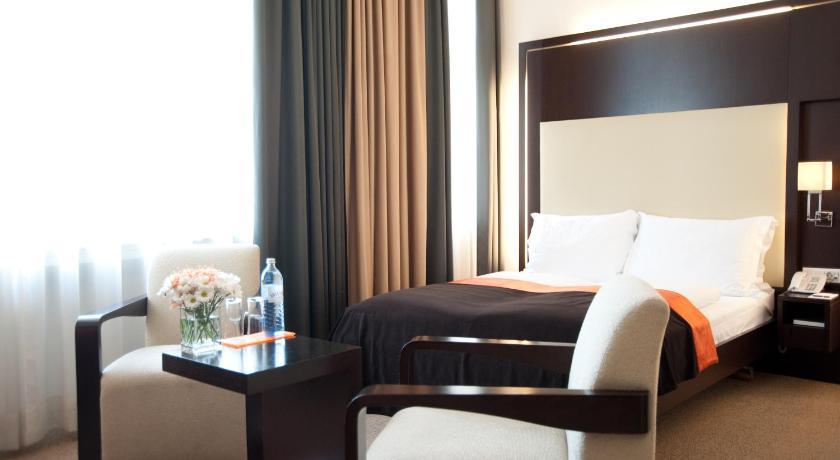 The Levante Parliament - A Design Hotel (Wien)