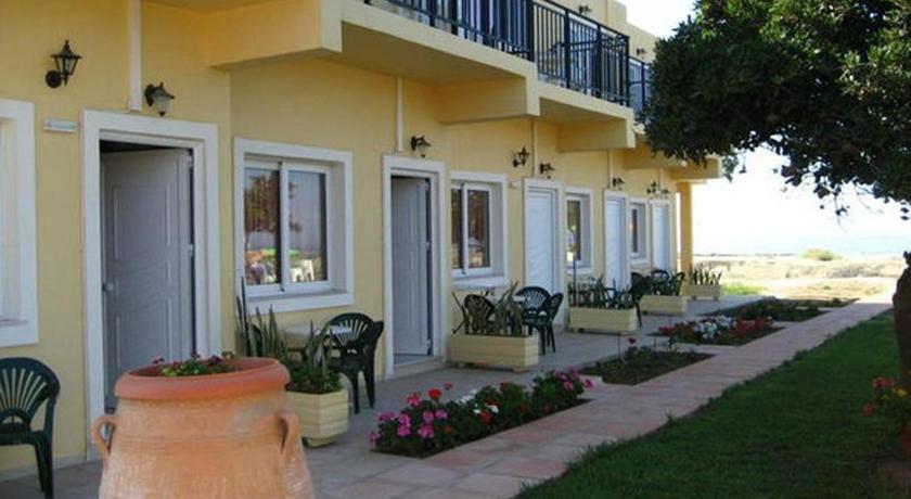 Baladinos Apartments, Apartment, Gerani, Chania Region, 73100, Greece