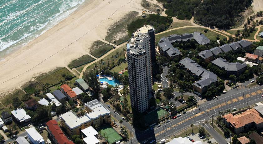 Condo Hotel Royal Palm on the Beach