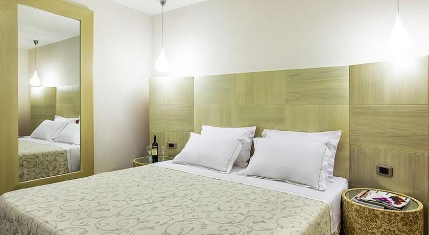 Core Resorts, Hotel, Polichrono, Halikidiki, 63085, Greece