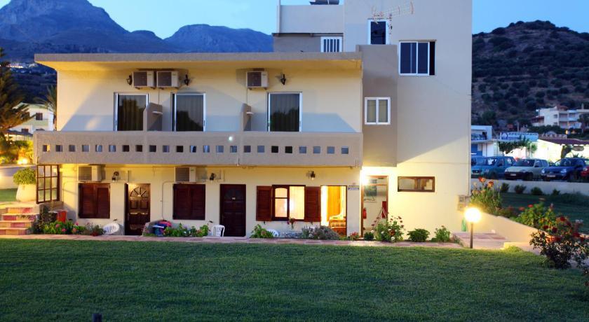 Galini Beach, Hotel, Plakias, Rethymno, 74060, Greece