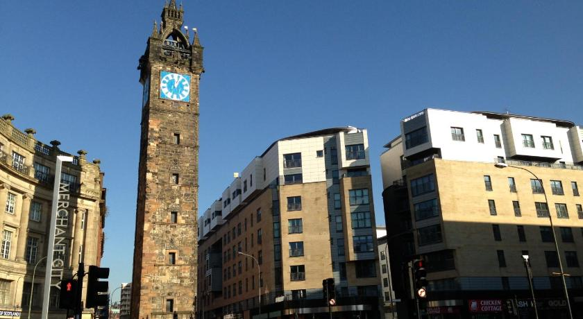 Tolbooth Apartments (Glasgow)