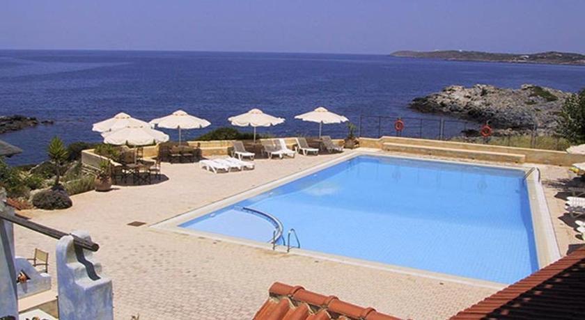 Giorgi'S Blue Apartments, Apartment, Sarpidonos, Kalathas, 73100, Greece