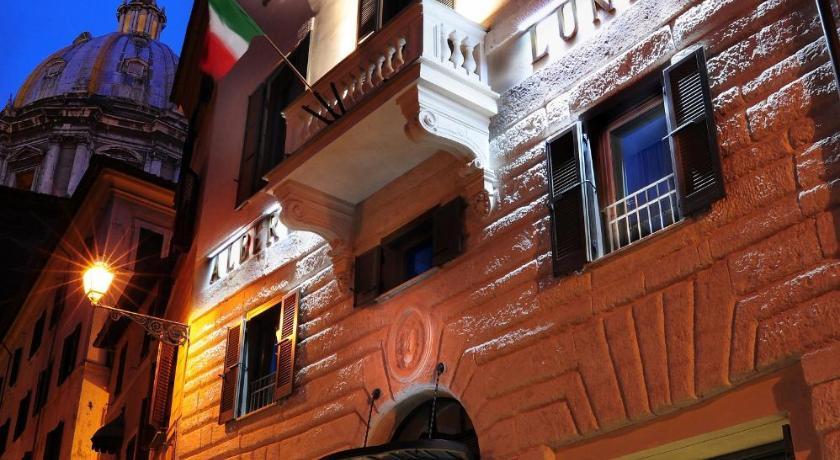 Hotel Lunetta (Rom)