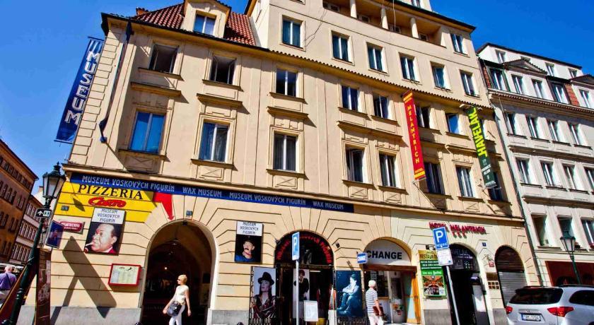 Hotel Melantrich (Prag)