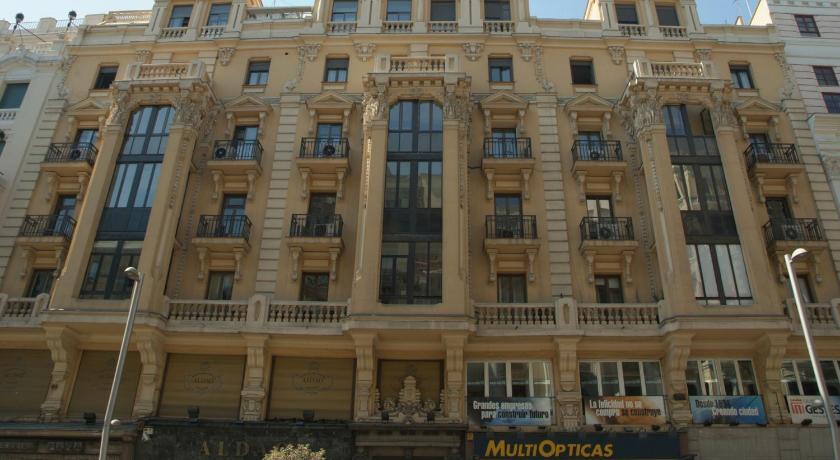 Hostal La Selecta (Madrid)