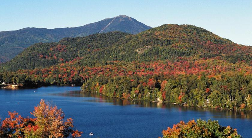 Lake Placid Hotels, New York